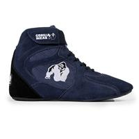 "Gorillawear Chicago High Tops - Navy ""Limited"" - Maat 36"