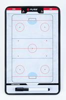 Pure2Improve coachboard ijshockey 35 x 22 cm