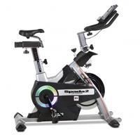 BH Fitness i.SPADA II Dual Spinbike Bluetooth 4.0