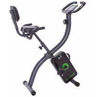 Tunturi Cardio Fit B25 X-Bike met rugsteun .