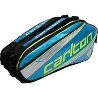 Carlton Kinesis Tour 2-vaks badmintontas