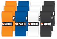 Pacific X Tack Pro grip - zwart