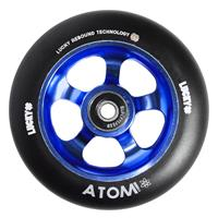 LUCKY 110mm Atom Blue - Step Wiel