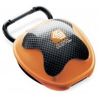 Shock Doctor Mouthguard Case Oranje - Overige