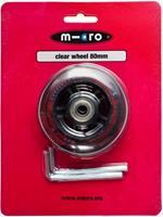 MICRO 80mm Achterwiel Mini en Maxi  - Step Wiel