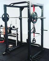 PTessentials THE CAGE Power Rack Power Cage Heavy Duty