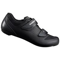Shimano RP1 Road Shoes - Black - UK 5/EU 39 - Black