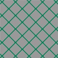 Amigo Handbaldoelnet 3x2x0.8x1.5 meter groen