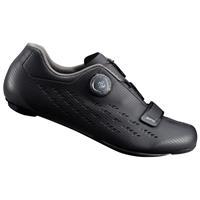 Shimano RP5 Road Shoes - Black - UK 8/EU 43 - Black