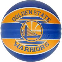 Spalding Basketbal Golden State Warriors geel / blauw