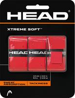 Head Overgrip Xtreme Soft 3 St. Rood