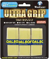 Toalson Overgrip Ultra 3 St. Geel