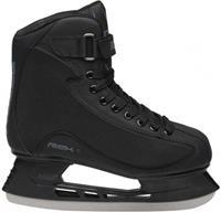 Roces ijshockeyschaatsen RSK 2 heren zwart