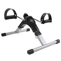 Parcura Hometrainer aluminium 84850