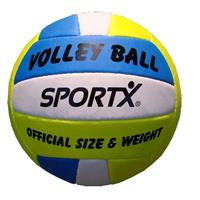 SportX Beach Volley Matt 280gr 21cm
