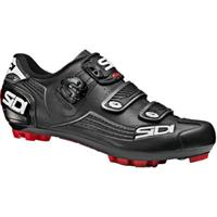 Trace MTB Shoes - Black/Black - EU 40 - Black/Black