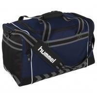 Milton Elite Sporttas - blauw donker