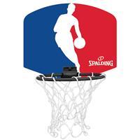Uhlsport Spalding Basketbal Miniboard NBA Logoman