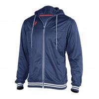 Brabo Tech hooded men - Navy