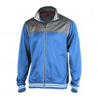 Brabo Tech jacket men - Royal blue