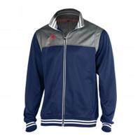 Brabo Tech jacket men - Navy