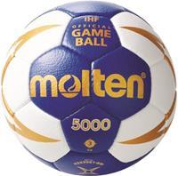 molten HX5000 wedstrijdhandbal