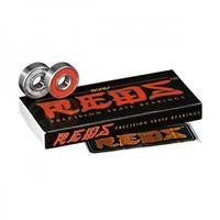 Reds Bearings (8 Pack) - Longboard Lagers