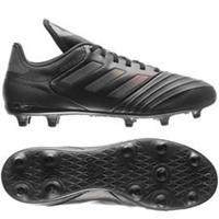 adidas Copa 18.3 FG/AG Nite Crawler - Zwart/Grijs