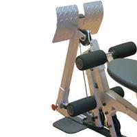 (Powerline) Leg Press Uitbreiding