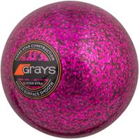 Grays Glitter Extra Trainingsbal - roze