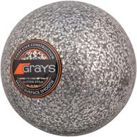 Grays Glitter Extra Trainingsbal - zilver
