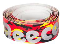 Reece Design Grip Rood