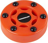 powerslide Hockeypuck street 76 mm oranje