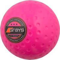 Grays X-Heavy Trainingsbal - roze