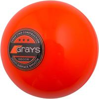 Grays Indoor Hockeybal - oranje