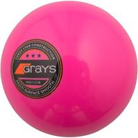 Grays Indoor Hockeybal - roze