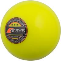 Grays Indoor Hockeybal - geel