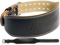Harbingerfitness Harbinger 4 Inch Padded Leather Belt - M