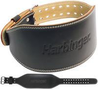 Harbingerfitness Harbinger 6 Inch Padded Leather Belt - L