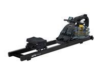 Firstdegreefitness Neon Rower Plus - Zwart - Gratis montage