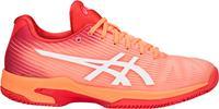 ASICS Solution Speed FF Clay Tennisschoenen Dames