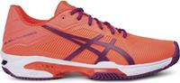 ASICS tennisschoenen Gel Solution Speed 3 dames oranje ,5