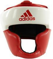 adidas hoofdbeschermer Response rood