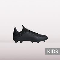 Adidas X 18.3 FG Jr