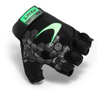 Glove X-Lite17 Black Collection Fluo Groen/Zwart