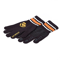 Wintergloves Black/Orange