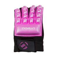 F4 Foam Glove Links Pink