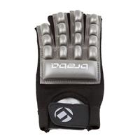 F4 Foam Glove Links Silver