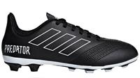 adidas Predator 18.4 FxG Kids Core Black