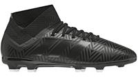 adidas Nemeziz 18.3 FG Kids Core Black